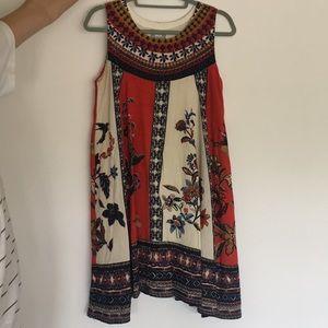 Maeve swing dress